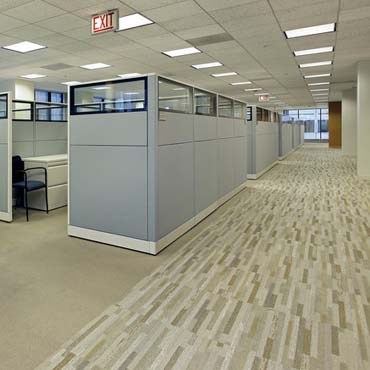 Milliken Commercial Carpet | Corning, NY