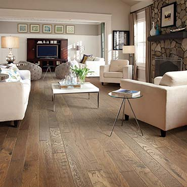 Shaw Hardwoods Flooring in Corning, NY