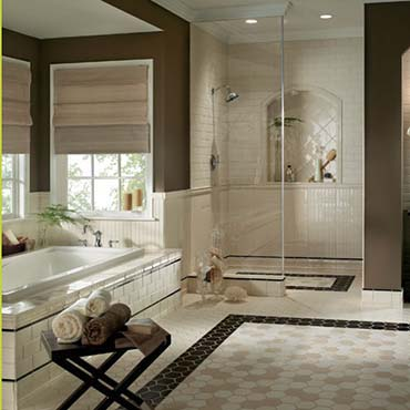 Crossville Porcelain Tile | Corning, NY